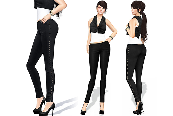 Women's Skinny Pants